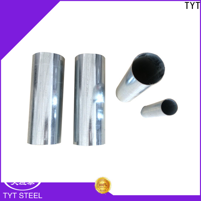 best pre galvanised tube factory for use