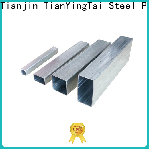 TYT top gi pipe factory for use