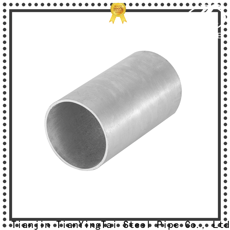 TYT hot galvanized steel pipe factory for sale