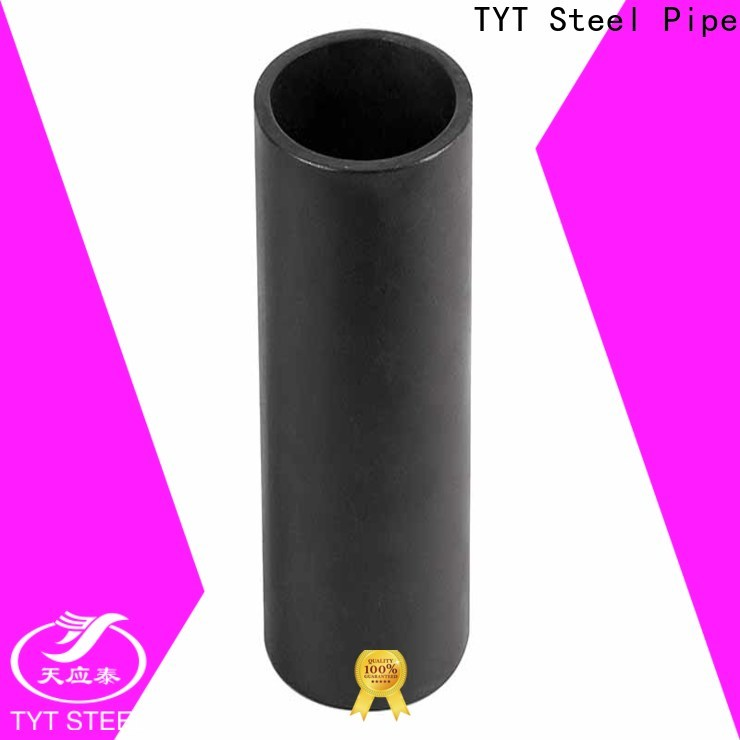 TYT cost-effective erw steel pipe factory direct supply for sale