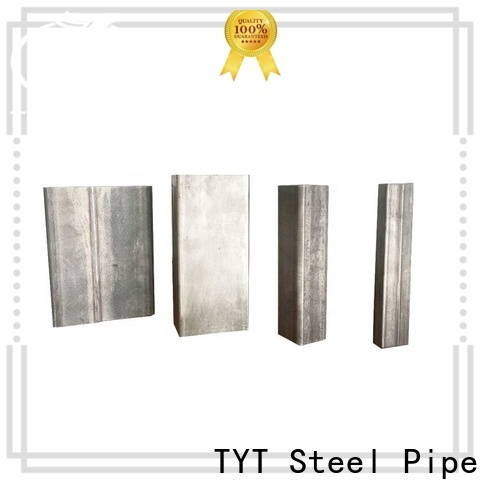 TYT top hdg pipe factory direct supply bulk production