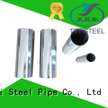TYT gi square pipe company for use