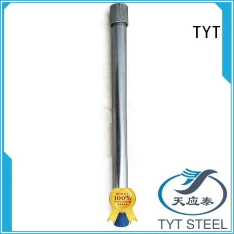 TYT quality cutting pipe suppliers bulk production