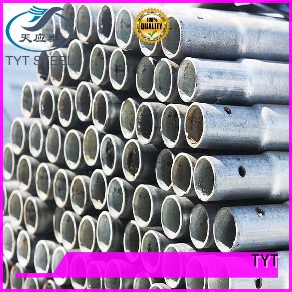 practical threaded pipe supply for sale