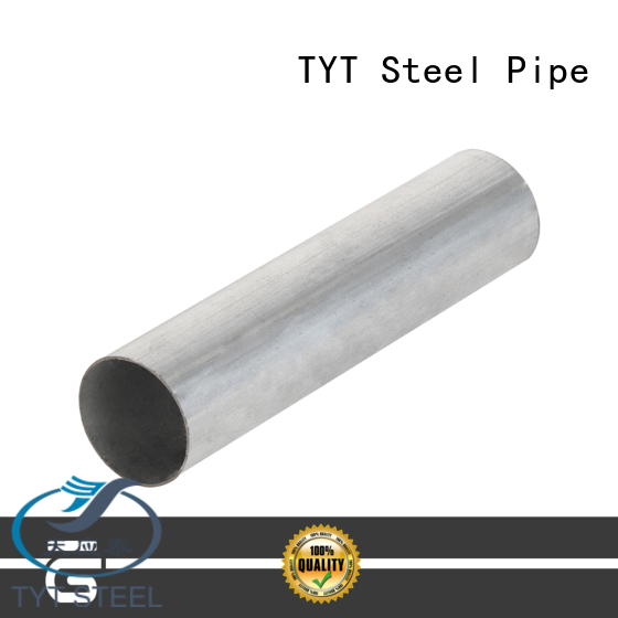 best galvanised pipe threaded best manufacturer for construction structure