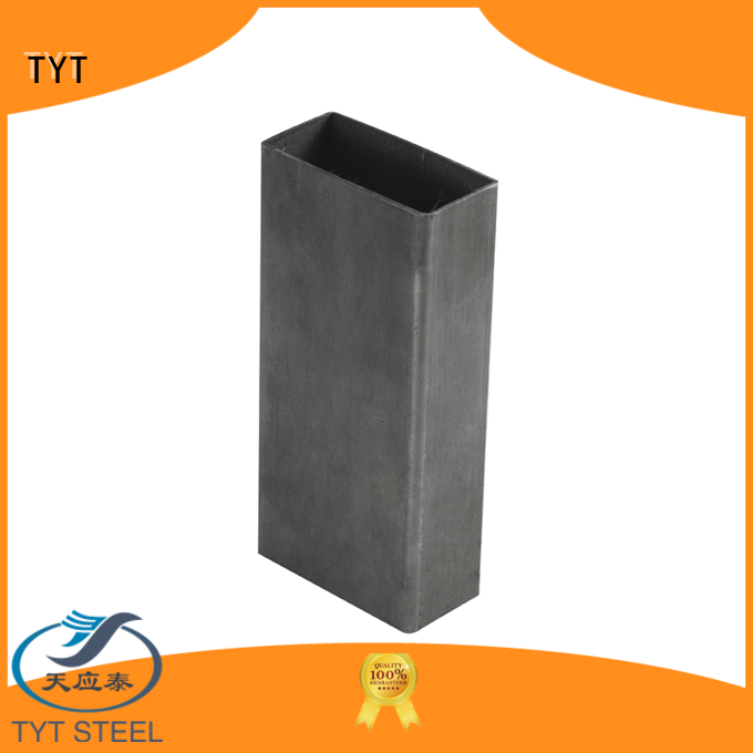 TYT steel hollow section supplier for sports equipment
