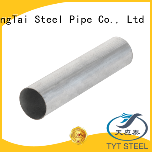 quality hot dipped galvanized pipe from China for promotion
