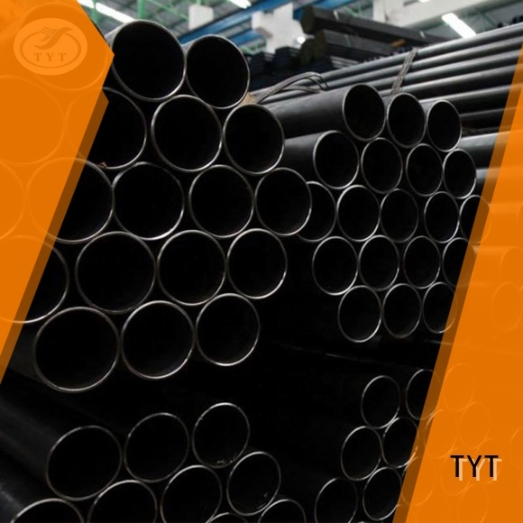 high-quality black steel pipe best supplier for promotion