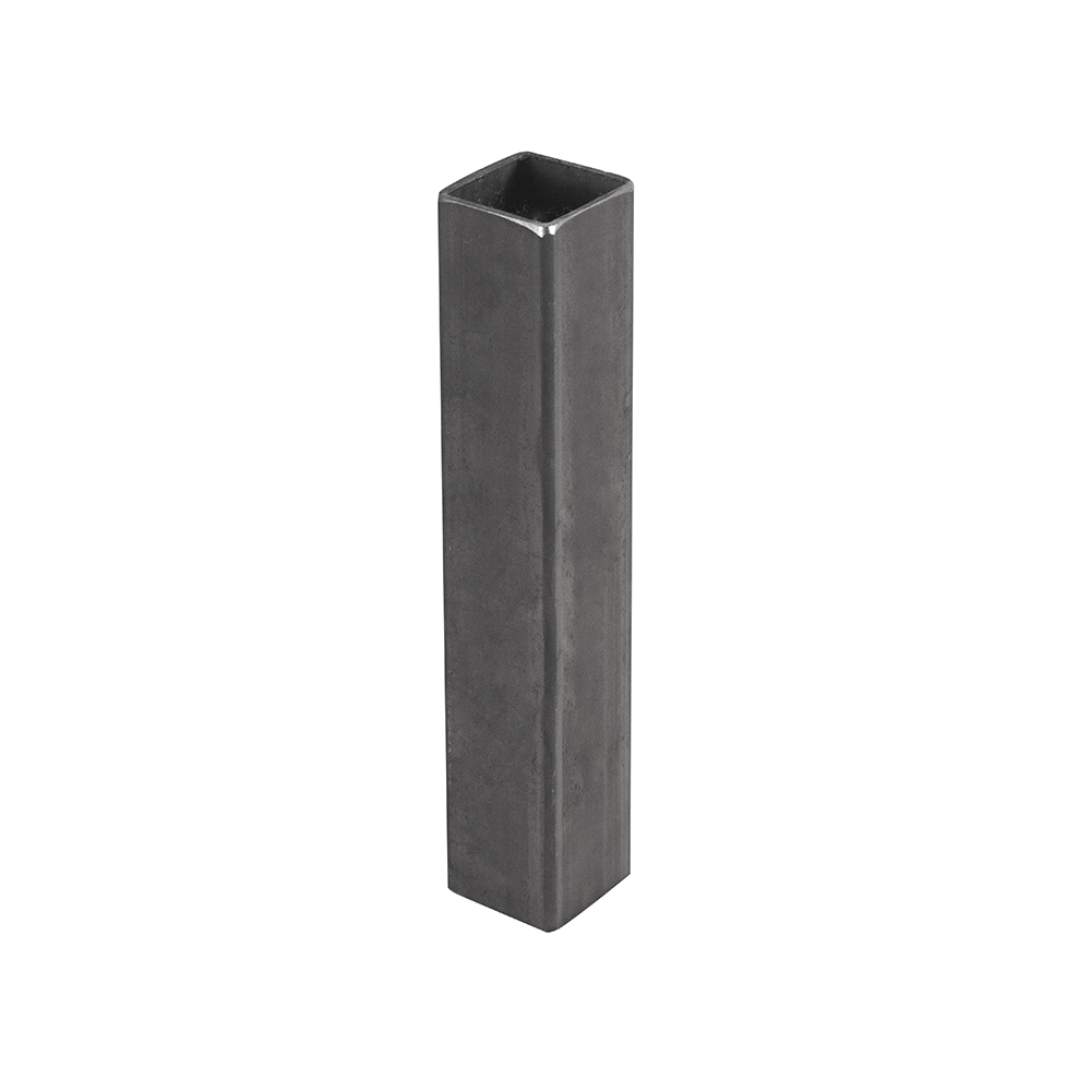 ERW black hollow section ERW square steel pipe