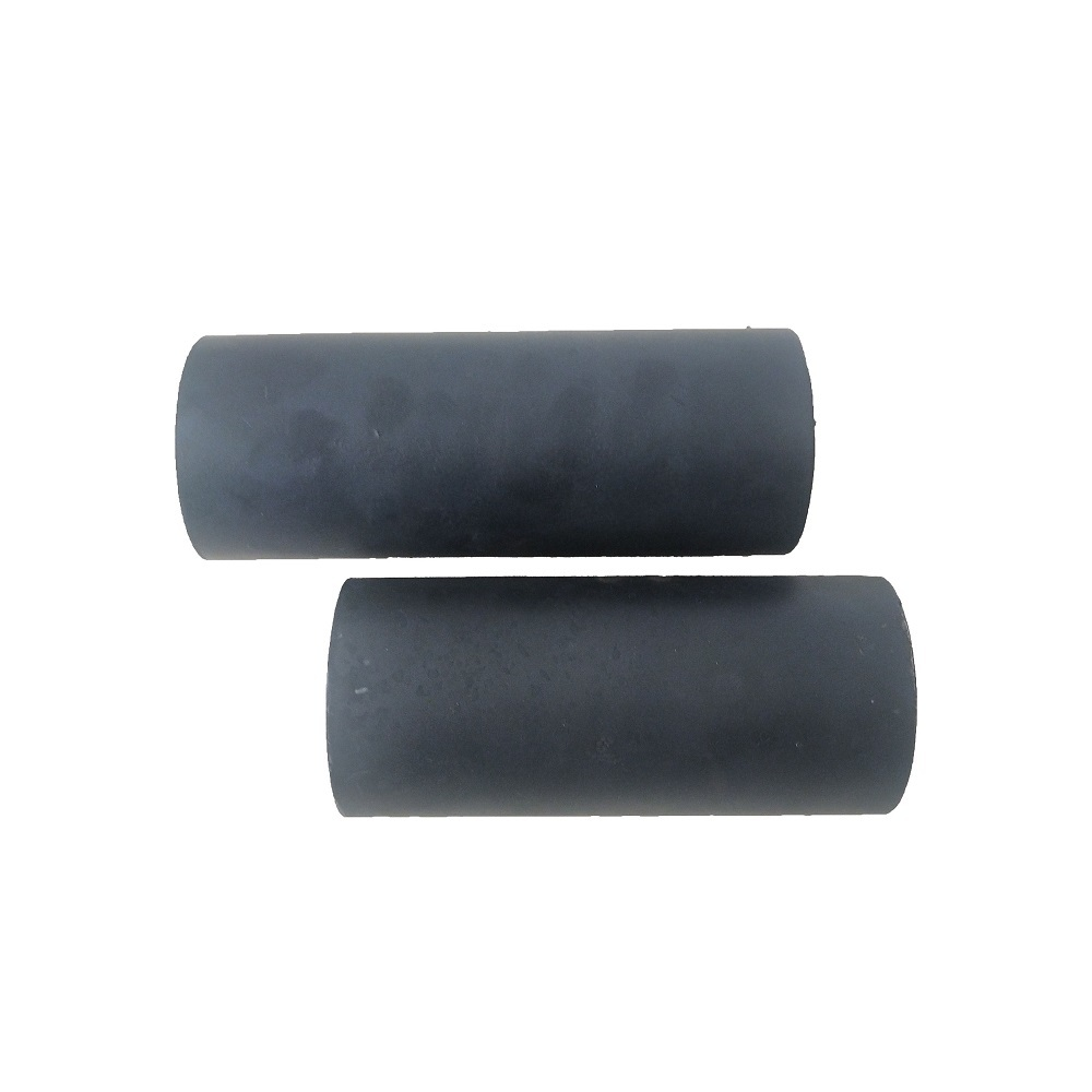 ERW black round steel pipe for Construction materials